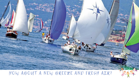 How About a New Breeze and Fresh Air? blog post