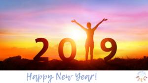 Happy New Year! Blog Post