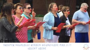 Greater Nashville Region May 2019 Silent Siege Blog Post